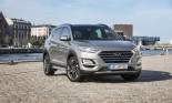Hyundai Tucson 2019 có thêm động cơ Hybrid cải tiến
