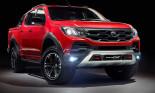 Ngắm nhìn biến thể Sport Cat của mẫu bán tải Chevrolet Colorado