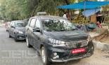Đối thủ của Toyota Innova - Suzuki Ertiga sẽ được trang bị hộp số tự động 4 cấp