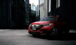 Honda HR-V facelift 2018 có mặt tại Thái Lan, giá 660 triệu đồng