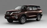 Hưởng thuế 0%, giá xe Toyota Fortuner lại tăng nhẹ khó hiểu