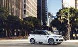 """Ranger Rover Sport thế hệ mới sẽ trình làng sau 4 năm """"im lìm"""""""