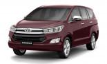 Toyota triệu hồi Fortuner và Innova tại Ấn Độ vì lỗi nguy hiểm