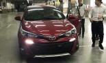 Toyota Yaris 2018 đã về đại lý, thêm nhiều công nghệ mới