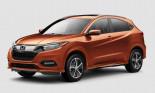 Honda HR-V 2019 có giá bán 476 triệu đồng, nói không với hộp số sàn