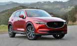 Mazda CX-5 2018 tiếp tục làm mới mình, giá 760 triệu đồng tại Anh