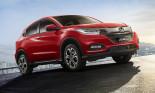 Honda HR-V 2018 sử dụng động cơ diesel chính thức ra mắt