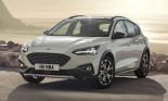 Ford sẽ phát triển mẫu SUV dựa trên Focus thế hệ mới?