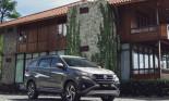 Toyota Rush phiên bản thể thao TRD Sportivo – 'đối thủ đáng gờm' của Xpander