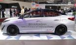 Toyota Vios phiên bản thể thao TDR trình làng tại GIIAS 2018