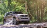 Ford Everest 2018, đối thủ của Toyota Fortuner ra mắt thị trường vào ngày mai
