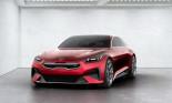 Kia ProCeed phiên bản facelift với thiết kế hoàn toàn mới