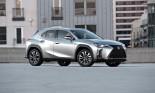 Lexus UX 2019 trang bị thêm tính năng mới, giá bán từ 743 triệu đồng