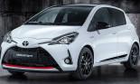Toyota Yaris GR Sport – Nhỏ nhưng có võ