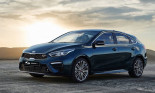 Kia sẽ cho ra mắt Kia K3 GT mang phong cách BMW Gran Turismo