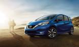 Nissan Versa Note 2019 – Tăng giá nhẹ, ít thay đổi