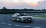 i30 Fastback N – Chiếc xe thể thao tiếp theo của Hyundai trình làng