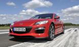 Mazda chính thức hồi sinh động cơ rotary thần thánh
