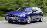 Audi sẽ có 2 mẫu logo mới