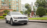 Bảng giá xe Volkswagen tháng 10: Thêm bản nâng cấp của Tiguan Allspace, giá 1,729 tỷ đồng