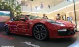 Chi tiết Porsche Panamera và Porsche Cayenne thế hệ mới
