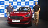 Ford Aspire 2018 mới với 3 tùy chọn về động cơ, giá chỉ từ 175 triệu đồng