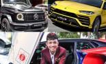 """Minh """"nhựa"""" sẽ mua Lamborghini Urus và Mercedes-AMG G63 Edition 1, sau thất bại đăng ký biển số lần thứ 3"""