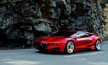 Sau siêu phẩm i8, BMW tiếp tục 'hé mở' mẫu xe hiệu nâng cao mạnh 600 mã lực