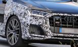 Audi Q7 lộ diện phiên bản facelift 2020
