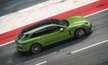 Khám phá bộ đôi Porsche Panamera GTS 2019 vừa ra mắt