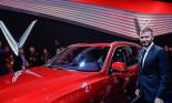 Thêm đại gia Việt đặt mua ô tô \'6 số 9\' của VinFast