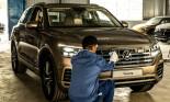 Volkswagen Touareg 2019 sắp ra mắt, liệu có doanh số khả quan?