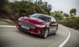 Nhu cầu sụt giảm và sự tác động lên tình hình sản xuất của Ford