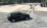 Cùng Cayenne phiên bản mới trải nghiệm lái địa hình Porsche Off-road Experience
