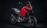 """Ducati """"hồi sinh"""" dòng adventure hạng trung với Multistrada 950 S"""