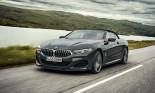 Sau siêu phẩm Coupe, tới lượt BMW 8 Series Convertible trình làng