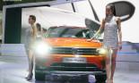 Volkswagen Tiguan Allspace giá 1,7 tỷ đồng, sôi động thêm phân khúc