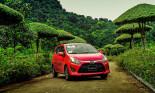 Gần 2.500 xe Toyota Vios tới tay khách hàng trong tháng 10/2018