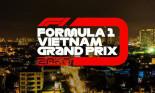 Giải đua F1 ở Việt Nam sẽ được tổ chức như thế nào?