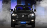 Ngắm Ford Ranger Black Edition Concept huyền bí