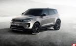 Hé lộ Range Rover Evoque II 2020, đối thủ của BMW X1