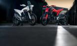 """Honda """"mê hoặc"""" biker với 2 concept CB125M và CB125X"""