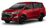 Toyota Innova 2018 bản cải tiến chính thức phân phối, giá từ 752 triệu đồng