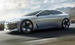Xe điện BMW – Quá khứ, hiện tại và tương lai