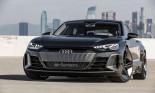 Audi e-tron GT – Mẫu xe điện thách thức cả Porsche Taycan lẫn Tesla Model S