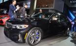Hé lộ BMW M340i 2020 đầy mạnh mẽ chỉ sau M3