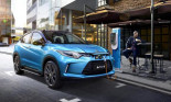 Khám phá Honda Everus VE-1 – Xe điện đô thị phát triển từ HR-V