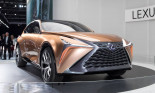 Lexus sẽ ra mắt đối thủ cạnh tranh với Lamborghini Urus?