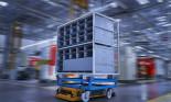 BMW áp dụng công nghệ 4.0 trong lĩnh vực Logistics