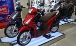 Honda Việt Nam triển khai chương trình khuyến mại cực khủng dịp cuối năm